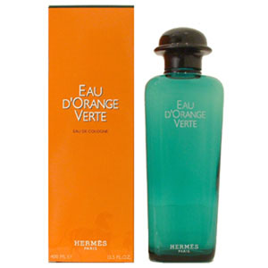 Hermes Eau D´Orange Verte EdC 50 ml U